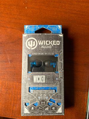 Wicked audio for Sale in Covina, CA