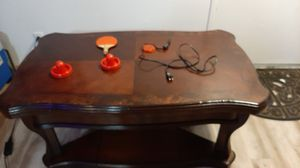 Air hockey,pool table, ping pong table for Sale in Tigard, OR