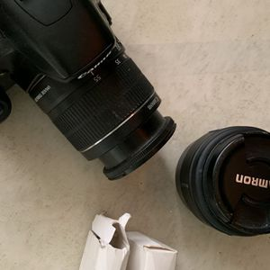 Canon EOS Rebel XSi for Sale in Tucson, AZ