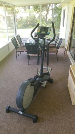 iFit Image 9.5 elliptical for Sale in Longwood, FL