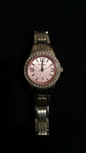 Woman Fossil watch for Sale in Grand Island, NE