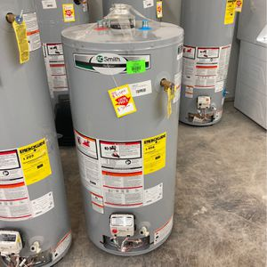 AO Smith Water Heater G6-S4040PVR for Sale in League City, TX