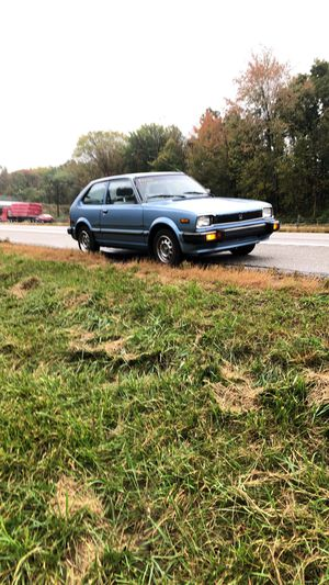 1983 Honda Civic roller for Sale in Deerfield, OH