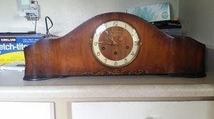 Antique ,German, mantle clock for Sale in Aurora, CO
