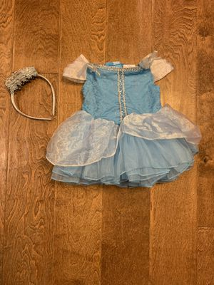 Disney infant princess costume for Sale in Matlock, WA