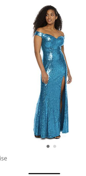 Prom dress for Sale in Dundee, FL