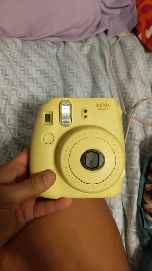 Fujifilm Instax mini 8 for Sale in Port St. Lucie, FL