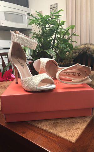 De Blossom heels for Sale in Millersville, MD