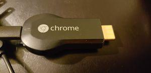 Chromecast for Sale in Katy, TX