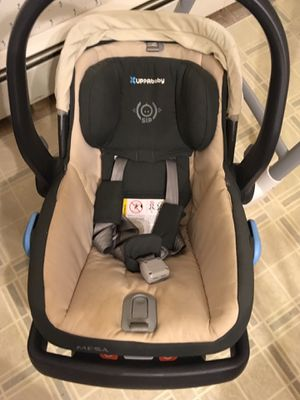 Car seat for Sale in Greenville, NY