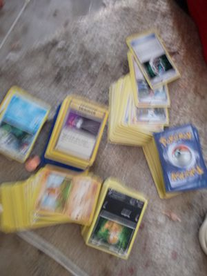 Over 500 Pokemon cards for Sale in Weldon Spring, MO