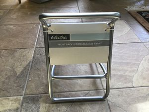Electra Bike - Front Rack for Sale in Saint CROIX BEACH, MN