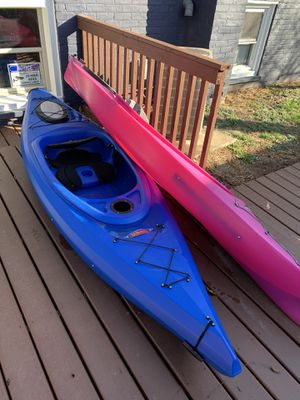 "Kayak $395 Each OBO ""Viper"" for Sale in Willow Springs, IL"