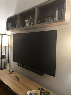 "65"" OLED flatscreen for Sale in Chicago, IL"