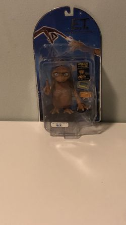 E.T Action Figure for Sale in University Place,  WA