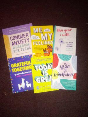 Books ( new ) for Sale in Seattle, WA