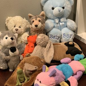 Toys Looking For New Friends for Sale in Kent, WA