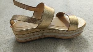 Size 7 sandal wedges for Sale in Los Angeles, CA