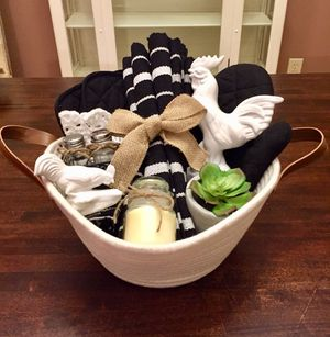 Farmhouse Gift Basket for Sale in Lexington, KY