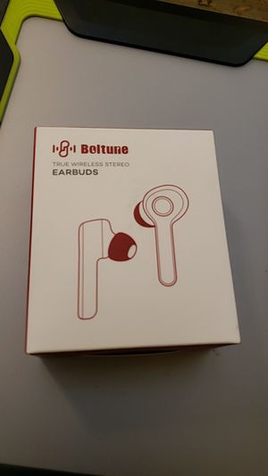 Boltune Wireless Headphones for Sale in Carrollton, VA