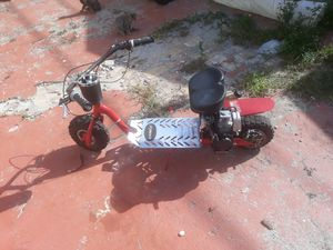 Frankenscooter for Sale in West Palm Beach, FL