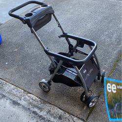 Chicco Key Fit Stroller for Sale in Vancouver,  WA