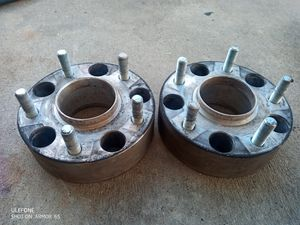 "Spacers 2""Dodge ram 2013 for Sale in Sebring, FL"