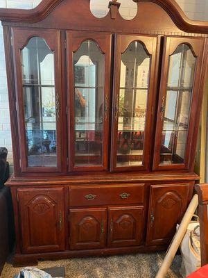 China cabinet for Sale in Bridgeport, CT