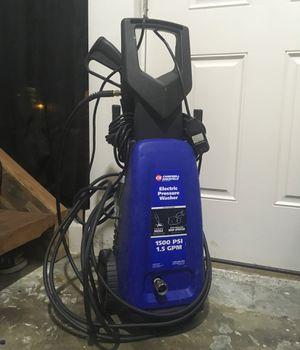 Portable Pressure Washer for Sale in Tacoma, WA