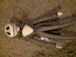 Nightmare before christmas jack for Sale in Whiteland, IN