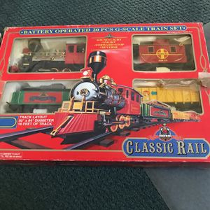 Classic Rail for Sale in Elkridge, MD
