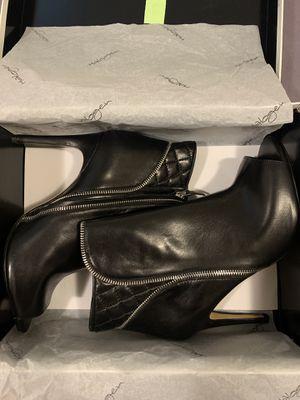 Women heel size 9 - Never worn - new in box for Sale in Seattle, WA