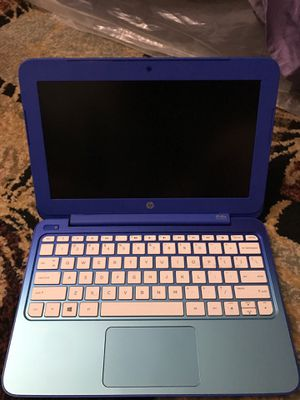 HP Stream Notebook 11 for Sale in Glendale Heights, IL