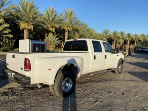 2002 Ford F350 4x4 for Sale in Mecca, CA