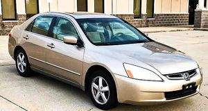 Price $$6OO Honda Accord 2004 One Owner! Excellent Condition for Sale in Mesa, AZ