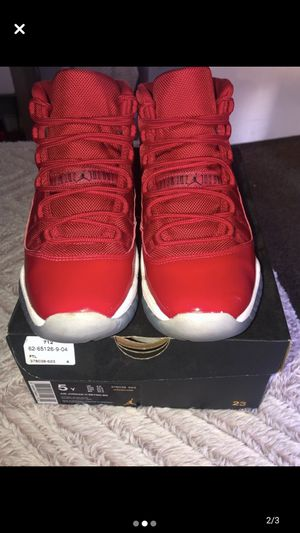 Jordan retro 11's for Sale in Salt Lake City, UT