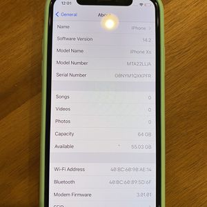 iPhone Xs for Sale in San Jose, CA