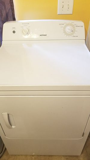 Hotpoint dryer for Sale in La Vergne, TN