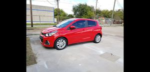 2017 chevy spark 1lt for Sale in Houston, TX