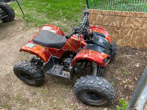 Coolster 125 for Sale in East Wenatchee, WA