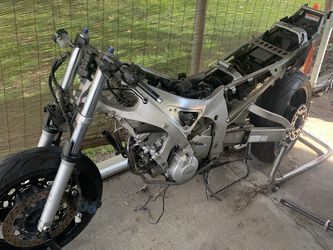 PROJECT BIKE 02 R6 for Sale in Citrus Heights,  CA
