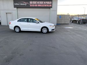 2013 Volkswagen Jetta for Sale in Victorville, CA