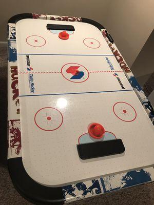 Sportcraft Turbo Hockey Table for Sale in Millstone, NJ