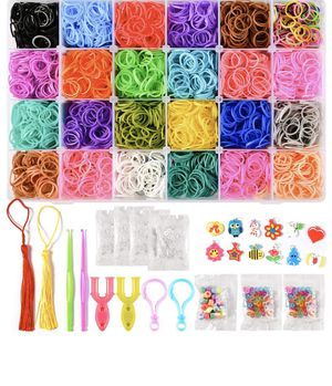 Toy and hobbies - A Rubber band kit for Sale in Aventura, FL