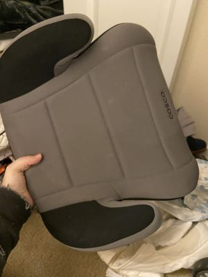 Booster seat for Sale in Renton, WA