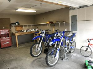 2007 Yamaha Yz250f for Sale in Pasco, WA