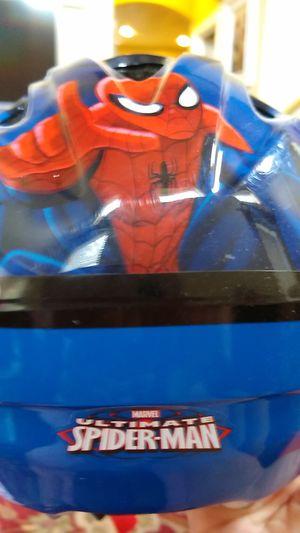 Marvel Spiderman Helmet for toddler for Sale in Albuquerque, NM