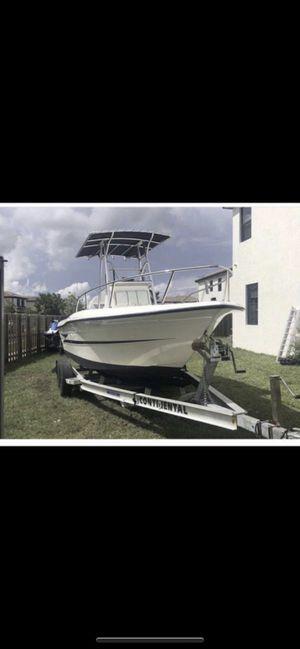 Hydra Sport Boat for Sale in Miami, FL