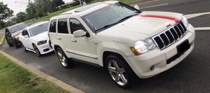 2010 JEEP GRAND CHEROKEE LIMITED HEMI for Sale in New York, NY