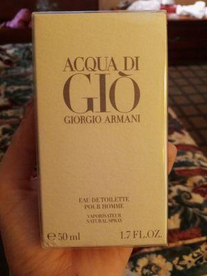 Acqua DI Gio Giorgio Armani for Sale in Canton, OH